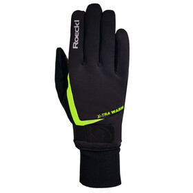 Roeckl Verbier Bike Gloves black